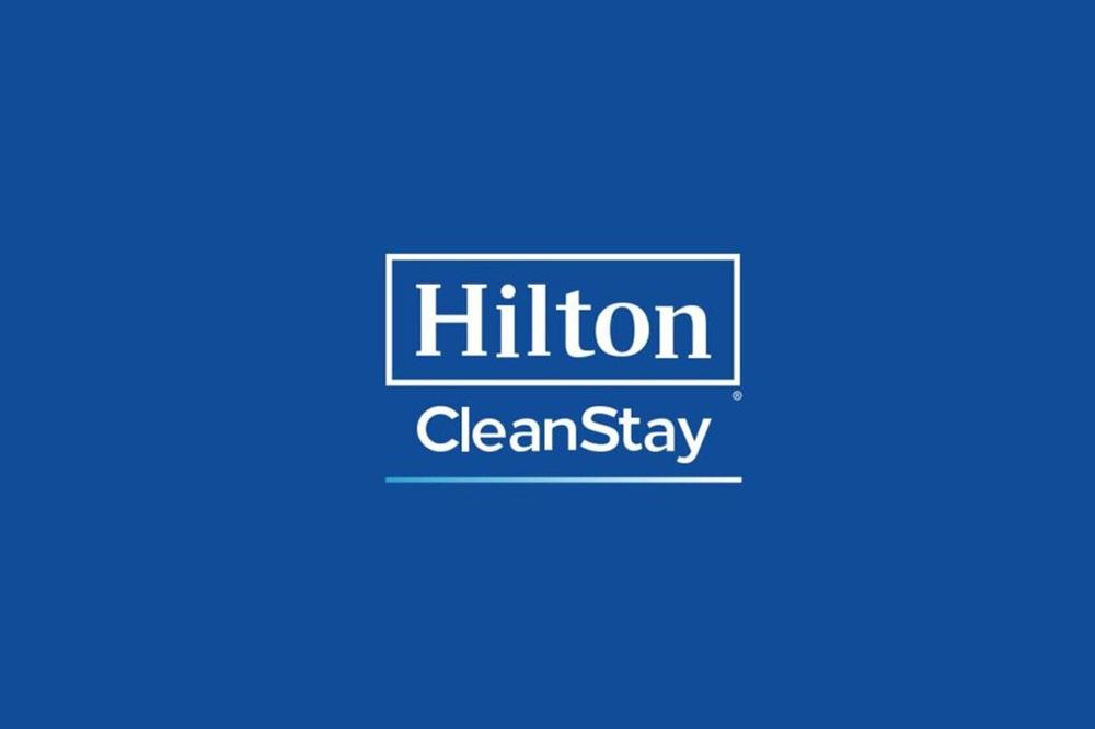 Hampton Inn & Suites by Hilton San Jose-Airport