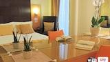 Sélectionnez cet hôtel quartier  Cattolica, Italie (réservation en ligne)