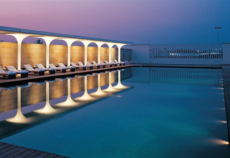 ITC 索納爾加爾各答豪華精選酒店, 加爾各答, 泳池