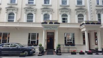 Nuotrauka: Abbey Court, Hyde Park Hotels, Londonas