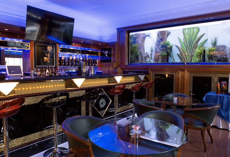 Westpoint Hotel, London, Hotellbar