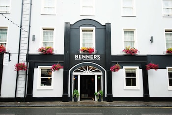 Picture of Benners Hotel in Tralee