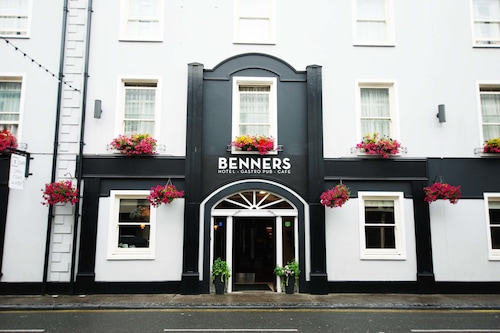 Benners