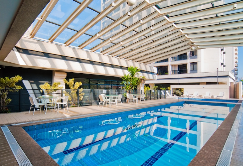 Nobile Suites Congonhas, Sao Paulo