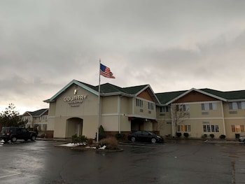 Φωτογραφία του Country Inn & Suites by Radisson, Bend, OR, Bend