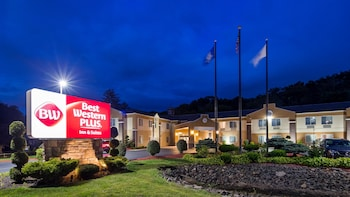 Picture of Best Western Plus New England Inn & Suites in Hartford