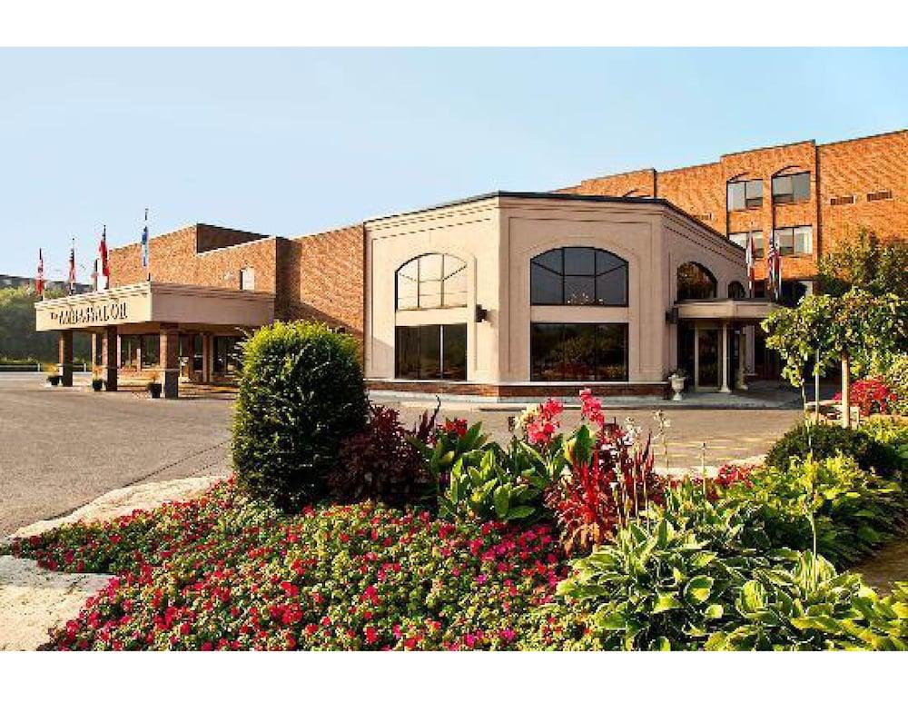 Ambassador Hotel & Conference Centre, Kingston