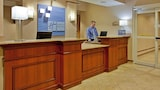 Nuotrauka: Holiday Inn Express Hotel & Suites Independence-Kansas City, Independensas