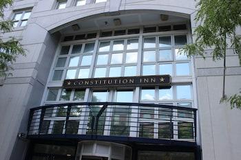 Foto van The Constitution Inn in Boston