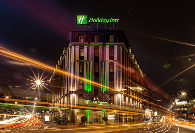 Holiday Inn Milan - Garibaldi Station, Milano