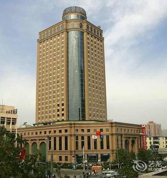 Foto do Da He Jinjiang Hotel - Zhengzhou em Zhengzhou