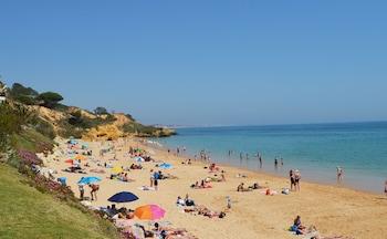 תמונה של Hotel Santa Eulália Praia באלבופיירה