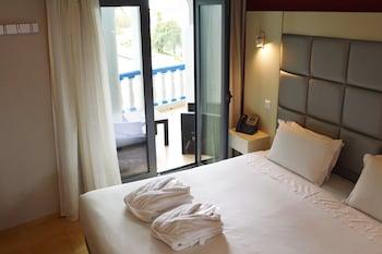Foto van Hotel Santa Eulália Praia in Albufeira