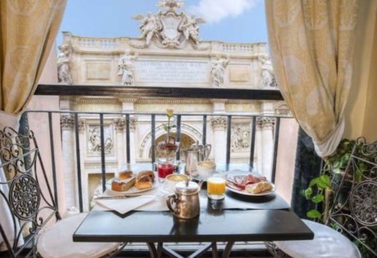 Hotel Fontana, Rome