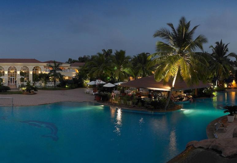 The Zuri White Sands, Goa Resort & Casino, Varca, Exterior