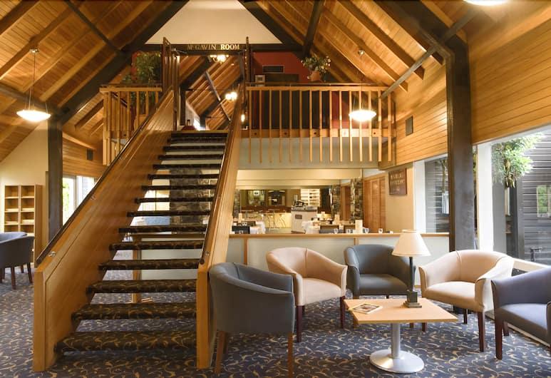 Heritage Dunedin Leisure Lodge, Dunedin, Lobby Sitting Area