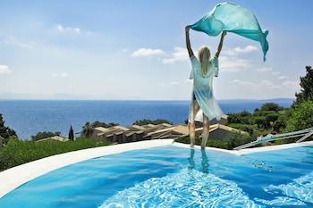 Hình ảnh Aeolos Beach Resort All Inclusive tại Corfu
