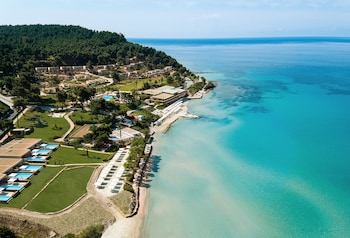 Picture of Sani Club in Kassandra