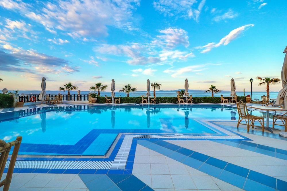 Aegean Melathron Thalasso Spa Hotel, Kassandra