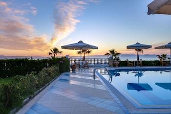 Bild vom Aegean Melathron Thalasso Spa Hotel in Kassandra