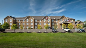 Picture of Best Western Plus Moncton in Moncton