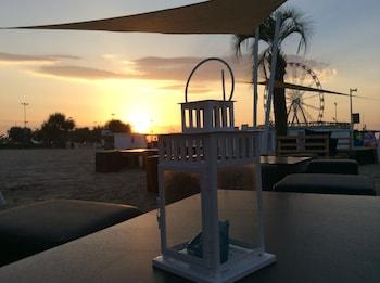 Nuotrauka: DuoMo hotel, Riminis
