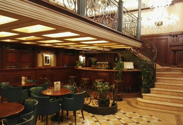 Suites Torre dell'Orologio, Venetsia, Lounge