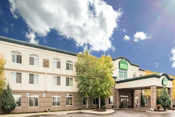 Picture of Wingate by Wyndham Missoula Airport in Missoula
