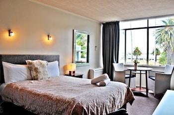 Slika: VR Napier Hotel - Tennyson St ‒ Napier