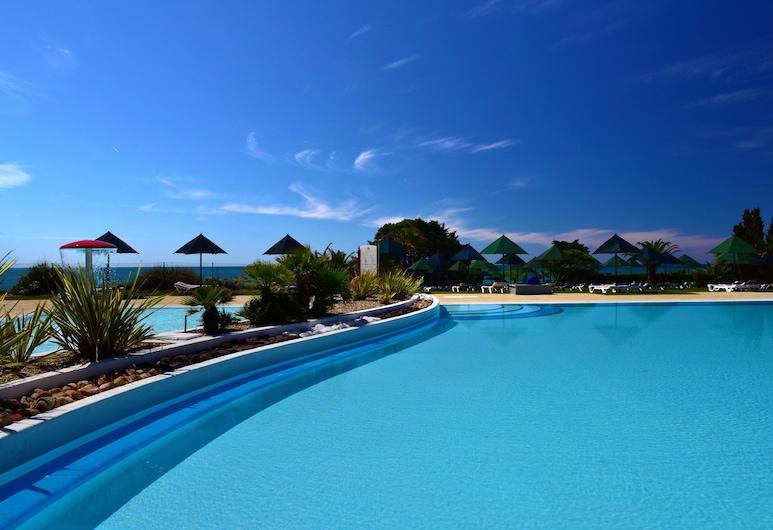 Pestana Viking Beach & Spa Resort, Lagoa, Basen