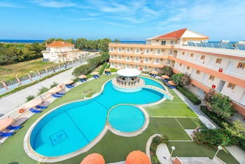 Picture of Bayside Hotel Katsaras in Rhodes