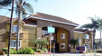 Motels In Culver City