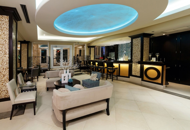 The Sea Lord Hotel & Suites, Lauderdale-by-the-Sea, Hotellounge