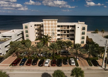 Φωτογραφία του The Sea Lord Hotel & Suites, Lauderdale-By-The-Sea