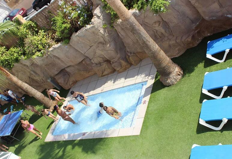 Hotel RH Victoria Benidorm, Benidorm, Children's Pool