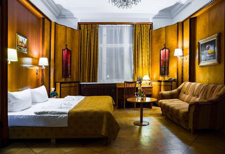 Hotel Aster, Berlīne