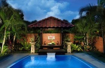 Bild vom A'Famosa Resort in Alor Gajah