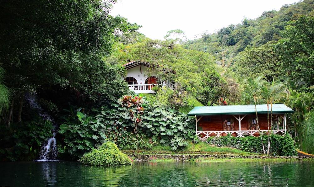 Hotel Rio Perlas Spa and Resort, Orosi