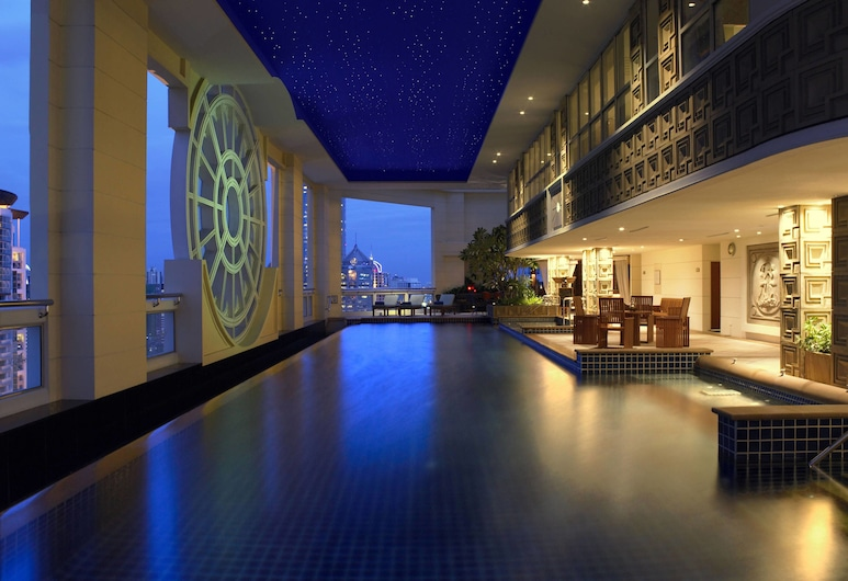 Mayfair, Bangkok - Marriott Executive Apartments, Bangkok, Pool