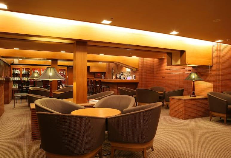 Hotel Okura Sapporo, Sapporo, Otel Barı