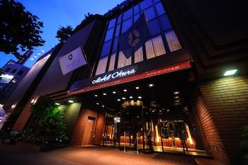 札幌、ホテルオークラ札幌の写真