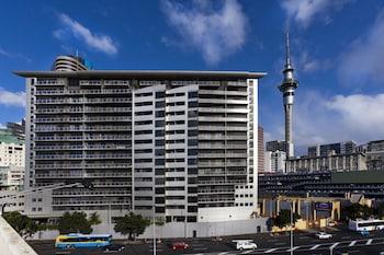 Gambar Hotel Grand Chancellor Auckland City di Auckland
