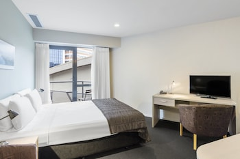Picture of Hotel Grand Chancellor Auckland City in Auckland