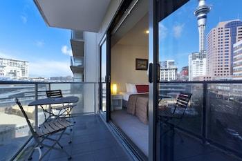 Bild vom Hotel Grand Chancellor Auckland City in Auckland