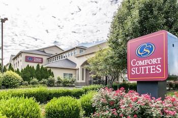 Image de Comfort Suites à Columbus