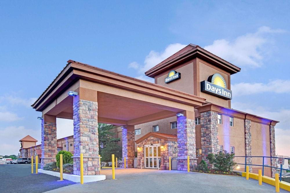 Days Inn by Wyndham Ridgefield NJ Ridgefield UnitedStates