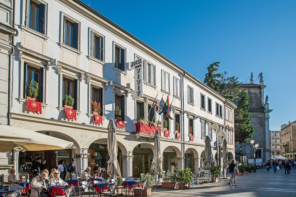 Hotel Al Vivit, Mestre