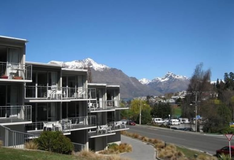 Whistler Holiday Apartments, Queenstown