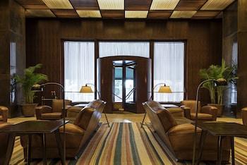 Nuotrauka: Hotel Fasano Sao Paulo, San Paulas