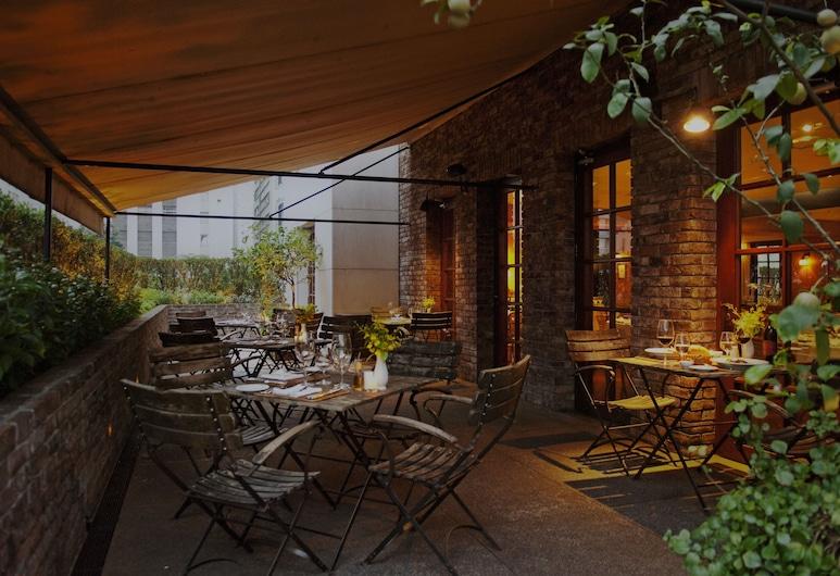 Hotel Fasano Sao Paulo, Sao Paulo, Outdoor Dining